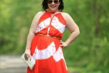What I Wore: Summer / Personal style of Alison Gary of Wardrobe Oxygen.  Over 40 cusp sized working professional and mom in the DC area.
