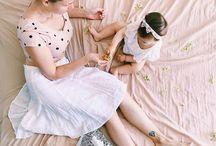 Motherhood / Moms life, babies, happy moments