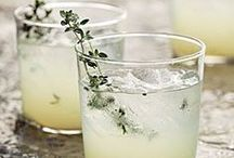 | Drinks + Cocktails / drink recipes, alcohol, beverages, summer drinks, winter drinks, fall drinks, margaritas, smoothies