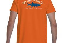 Gulf Coast Men's Shirts