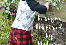 Balsam Clothing / Handmade Children's Clothing