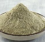 Calcium Bentonite Clay / Calcium Bentonite is used largely in beauty and health products world over.