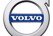 Volvo! / Cars!