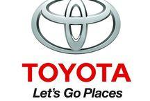 Toyota! / Cars!