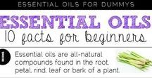 Essential Oils / Learn about essential oils on this board.
