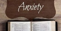 Anxiety, Stress, and Worry! / Who doesn't experience anxiety, Stress, and worry?FindSomeone who understands here.There's hope and encouragement too!