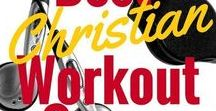 Health and Fitness / Healthy habits and exercise routines to keep you fit for life!