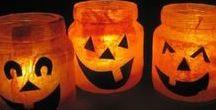 Halloween / dicas de fantasias e decoração para festa de Halloween!