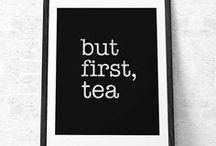 Tea Quotes and Poems / Tea Quotes Inspirational Inspiration the drink for the soul is tea ,it is enough for me
