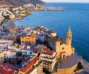 Sitges, Spain / Visit the best of Sitges, surroundings, the agenda and monuments.