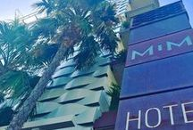 Hotel MiM Sitges / A boutique hotel where you can enjoy the Mediterranean lifestyle