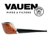 Pipes Vauen / Les pipes Vauen sont fabriquées en Allemagne depuis 1848. Nous sommes heureux de vous présenter ces pipes design et innovantes à l'excellent rapport qualité/prix. Ces pipes sont équipées d'un filtre au charbon actif 9 mm... ►https://www.pipe.fr/pipes-vauen-33