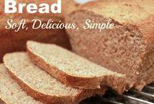 Baking / Baked foods---Yum