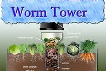 Compost / Composting. How to compost. How to create your own fertilizer.