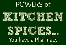 Natural Cures / Natural cures for health. Natural remedies.