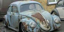 Bug Rusty
