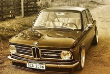 BMW 02/e24/e28/e38