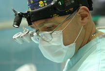 Professor Orlov surgery. Dentist, maxillofacial and plastic surgeon / Professor Orlov - dentist, implantologist, maxillofacial and plastic surgeon