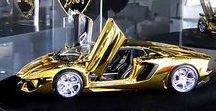 World's Most Expensive Toys / Some of the world's most expensive Toys. From a Diamond Studded Barbie to a $2.5 Million Golden Rubik Cube which includes amethysts, emeralds and rubies.