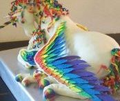 Birthday Cake Ideas / Short Of Ideas For Your Your Children's Next Birthday Cake?