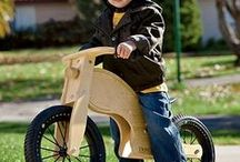 BALANCE BIKE FOR 2 YEAR OLD / Balance bike for two year old