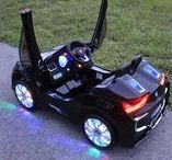 Kids Ride On Electric Cars