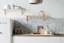 kitchen / kitchen area
