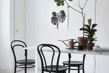 dining room / dining room inspiration