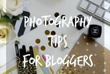 Photography {Ideas and Tips}