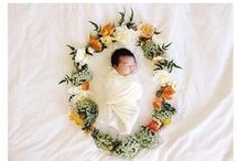 Infant & Child Photography - Newborns / by Elizabeth Hudec