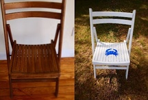 DIY Projects / by Chandler Watts