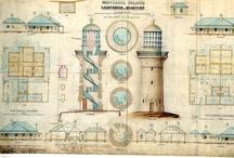 Only Vintage Prints / Vintage Prints (maps, botanical, charts...) / by Marle R