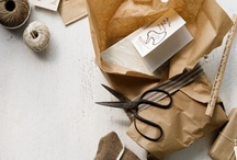 Stationery & Packaging / by Cristina Barone