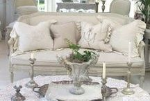 Shabby Chicness / by Kate Thompson