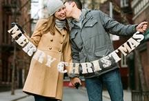 Happy Holidays / by Billie Bowe
