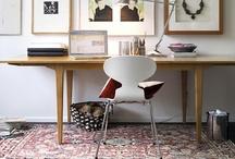 Desk Divin' / by Chandler Watts