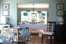 Baby Shower Ideas / by AP Media