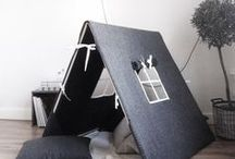 kids interior / creative spaces for kids