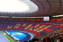 FC Barcelona❤️ / Everything about Barça. Culé