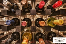 Wine Closet / Wine storage solutions.