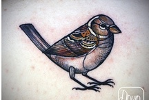 Tattoo / by Ellie L
