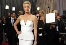 Big Three Fashion: Golden Globes, Grammy, & Oscars