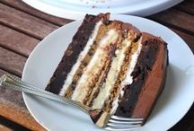 Desserts / by Erin Lafuente