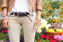 Style: Spring/Summer