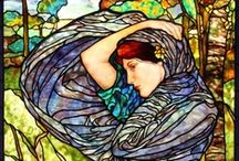Stain Glass / by Tania Witten