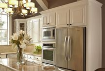 Kitchen Remodel / by Erica