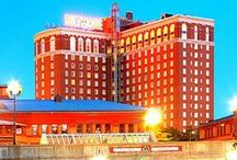 Providence Hotels / From the ease and opulence of a four-star hotel to the cozy comfort of a bed and breakfast, the Providence area offers lodging choices for every taste and budget.