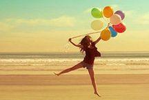 Öröm :) / Magic Moments