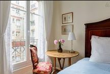 "Rent my Parisian Apartment! / Click on the photos for the Airb&b listing of my wonderful Parisian apartments.  Situated in the heart of ""The Village of the 15th"" (a mere 10 minute walk to the Eiffel Tower) our neighborhood will charm and welcome you warmly.  you'll have a true French experience in this calm, family oriented Quartier filled with boutiques, charming food shops of all kinds, cafes and restaurants."