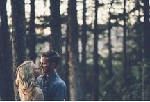 Engagement / All about engagement. Proposal ideas, sweet proposal stories, save the dates, rings and more!